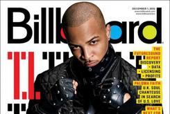 T.I. On The Cover of Billboard