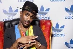 """Big Sean Collaborating With Adidas For """"Detroit Player"""" Sneaker"""
