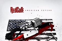 """Artwork Revealed For New Red Cafe Mixtape """"American Psycho"""""""