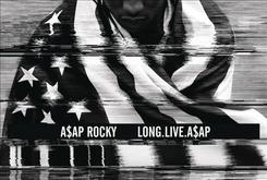 "A$AP Rocky Announces ""LongLiveA$AP"" Release Date & Album Cover"