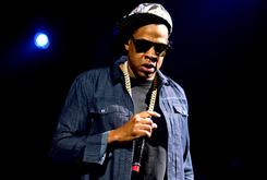 Jay-Z Names Five Coolest Things About Brooklyn Nets
