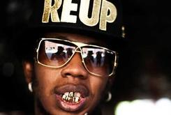 """Trinidad James Explains Jail Stint Made Him Take Rapping Seriously & Talks """"All Gold Everything"""""""