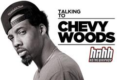 """Exclusive: Chevy Woods Talks Taylor Gang Success, """"Gangland 2"""" & Debut Album"""
