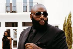 """Rick Ross Says Cancelled Tour Due To Manager, Maintains He's A """"Real Boss"""""""