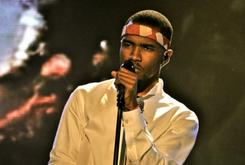 "Frank Ocean Says ""Channel Orange"" Could Be Last Album"