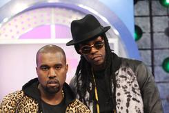 2 Chainz Talks Working With Kanye & Hesitancy To Join G.O.O.D. Music