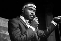 Frank Ocean Pulled Over And Cited For Marijuana Possession [Update: Ocean Tweets About Incident]
