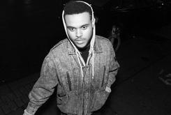 The Weeknd Confirms Upcoming Studio Album