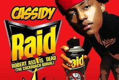 """Cassidy Returns Fire With New Meek Mill Diss Track """"R.A.I.D."""""""