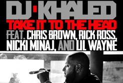 """DJ Khaled's """"Take It To The Head"""" Goes Gold"""