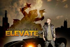 "Chamillionaire Announces New ""Elevate"" EP and Reveals Artwork & Release Date"