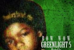 "Cover Art Revealed For Bow Wow's ""Greenlight 5"""