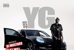 """Review: YG's """"Just Re'd Up 2"""""""