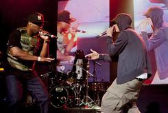 50 Cent Discusses How Eminem Can Overtake A Record When Collaborating