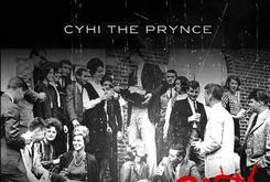 """Tracklist & Features Revealed For CyHi The Prynce's """"Ivy League: Kick Back"""" Mixtape"""