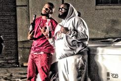 "BTS Photos: Video Shoot For Game's ""Ali Bomaye"" With 2 Chainz & Rick Ross"