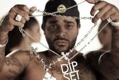 Jim Jones Arrested In New Jersey For Disorderly Conduct