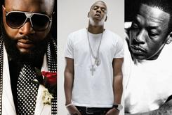 "Gospel Songwriters Sue Rick Ross, Dr. Dre & Jay-Z Over ""3 Kings"""