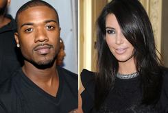 "Ray J Says He's Not Trying To Start A War With ""I Hit It First"""
