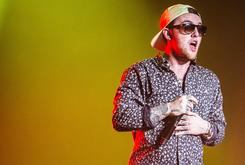 "Mac Miller Announces ""The Space Migration"" Tour"
