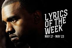 Lyrics Of The Week: May 17-23