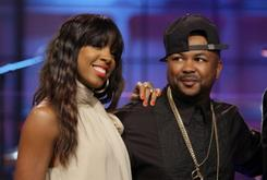 """Kelly Rowland & The-Dream Reschedule """"Lights Out"""" Tour"""