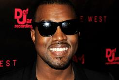 Kanye West To Project Videos On Buildings Again This Weekend