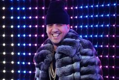 """First Week Sales For French Montana's """"Excuse My French"""""""