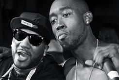 Freddie Gibbs Says Young Jeezy Was Not Supportive Of Split, Calls Him Fake [Update: Gibbs Calls Out Jeezy Again]