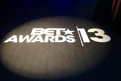 Watch The Live Stream Of The BET Awards 2013