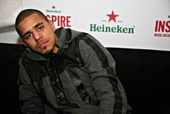 "J. Cole Tops Charts, ""Yeezus"" Sits At Number Three"