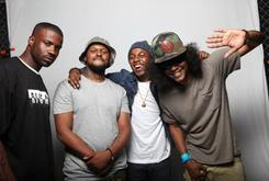 Kendrick Lamar Explains Black Hippy's Unique Approach