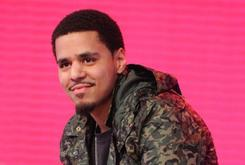 Rumor: Did Diddy & J. Cole Scuffle At A VMA Afterparty? [Update: J. Cole Responds]
