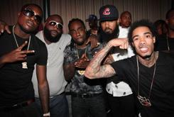 "First Week Sales For MMG's ""Self Made Vol. 3 """