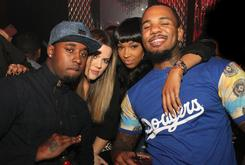 """Photos: The Game, Wiz Khalifa, Ty Dolla $ign & More Celebrate XXL's """"Eye Candy Of The Year"""""""