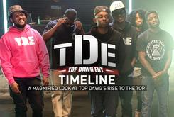 The TDE Timeline: A Magnified Look At Top Dawg's Rise To The Top