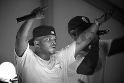 "Styles P Announces New Album ""Phantom And The Ghost"" & Release Date"