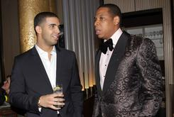 Jay Z Calls Out Drake In The New Jay Electronica Song
