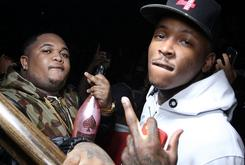 """YG On Whether He Dissed Tyga & Problem: """"I Ain't Say Nobody Names"""""""