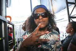 "Ab-Soul Says He Recorded Majority Of ""These Days..."" At Mac Miller's House"