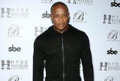 Dr. Dre Shares Release Date & Promotional Photo For N.W.A Biopic