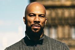 Common Disagrees With Lord Jamar's Comments About White Rappers