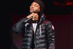 "Stream PartyNextDoor's ""PARTYNEXTDOOR TWO"""