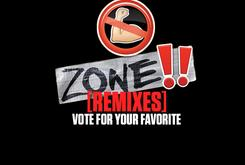 "The ""No Flex Zone"" Freestyles: Vote For Your Favorite"