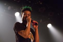 """Danny Brown Addresses French Montana's Claim That Lyrical Rappers Are """"Broke"""""""
