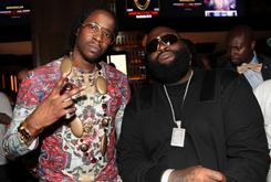 Rick Ross, 2 Chainz, Fabolous, DMX And More To Play Def Jam 30th Anniversary Concert