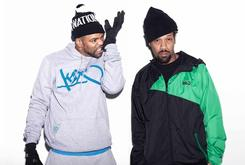Method Man & Redman Headline The Smokers Club Tour 2014