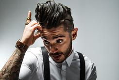 "Stream Jon Bellion's Album ""The Definition"""