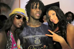 """Chief Keef Reveals Artwork And Release Date For """"Back From The Dead 2"""" Mixtape"""
