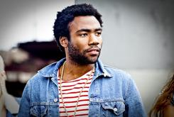 "Donald Glover Lands A Role In Ridley Scott's ""The Martian"""